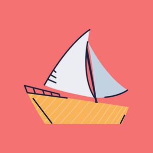Фото №9 - Гадаем на корабликах: Чья улыбка растопит твое сердце? 🚤