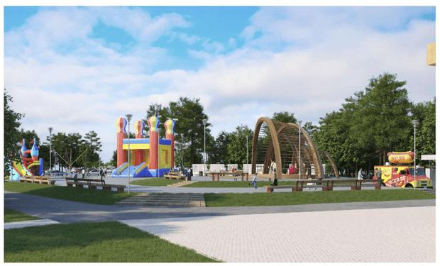 Фото №3 - В Екатеринбурге одобрили план развития Шарташского лесопарка до 2030 года