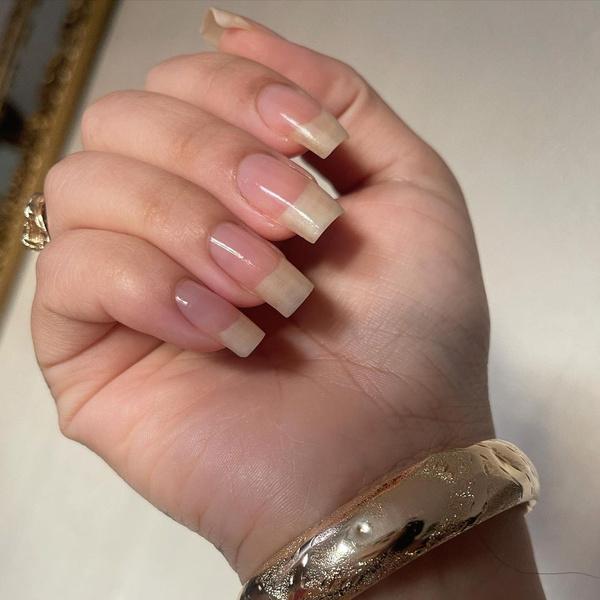 Фото №4 - Как отрастить длинные ногти