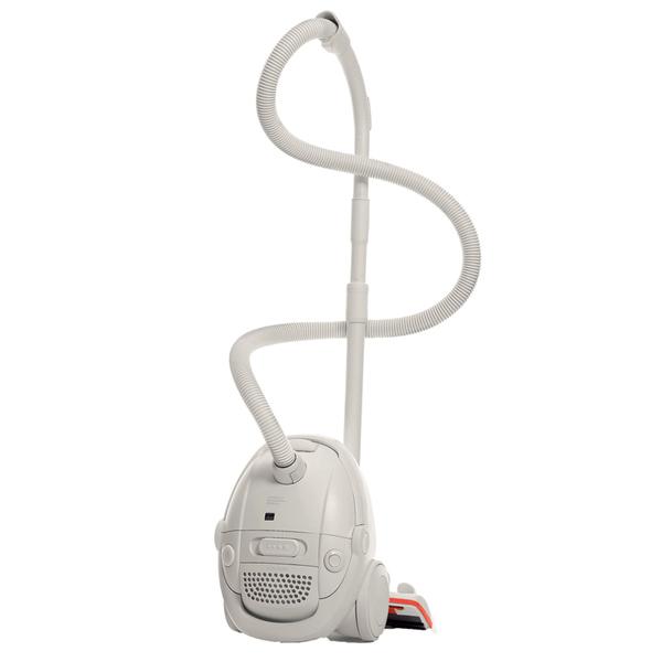 Белоснежная дизайнерская модификация пылесоса Ultra Silencer (Electrolux), 9500 руб.