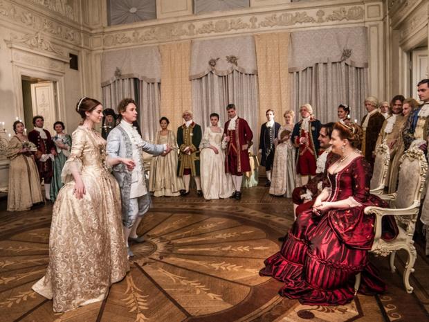 Елизавета Петровна императрица биография факты