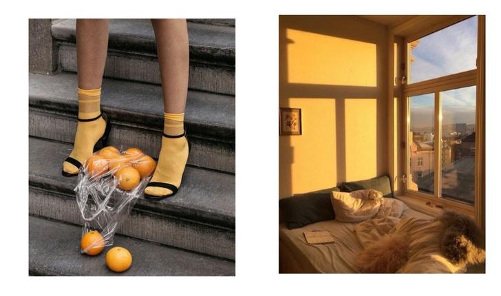 Фото №1 - Почему нельзя пить апельсиновый сок по утрам?