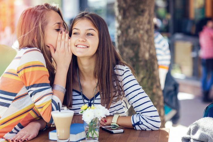Фото №10 - Как разговаривать с кем угодно о чем угодно: 10 подсказок от психологов