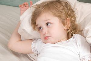 Фото №1 - Проблемы дневного сна у ребенка
