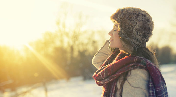 «Снегом щеки сечет, морозом уши печет»: что мы должны знать про январь