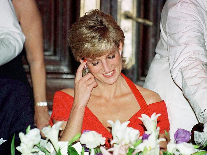Фото №5 - Дурное влияние: как принцессу Диану поменяло пребывание во дворце