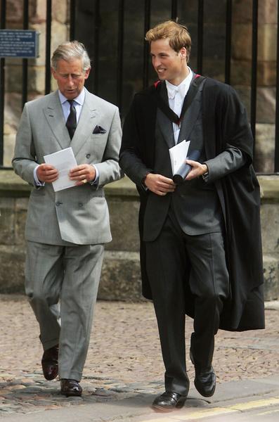 Фото №12 - Кейт Миддлтон и принц Уильям отмечают юбилей семейной жизни: как развивался роман самой обсуждаемой пары