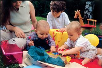 Фото №5 - Первый день рождения
