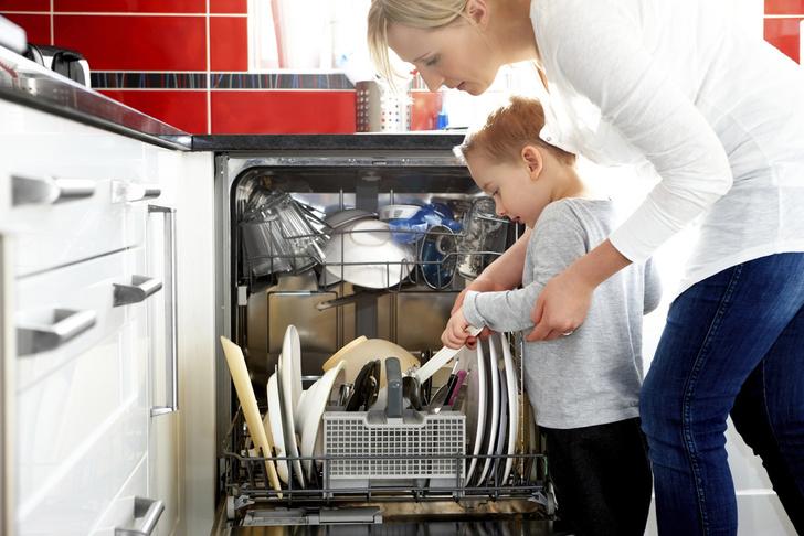 Фото №1 - Как воспитать ребенка ответственным, не угробив его самооценку
