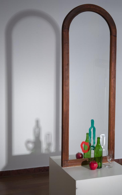 Фото №3 - Инсталляции Ивана Чуйкова в галерее Ovcharenko