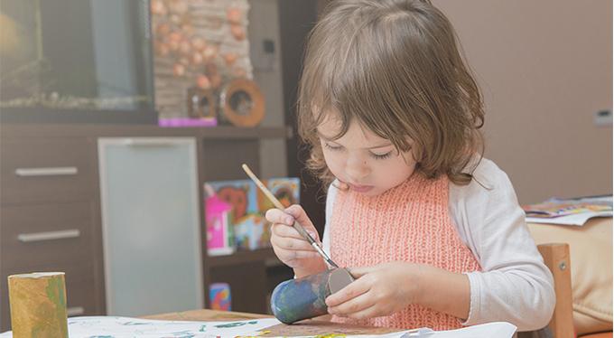 11 преимуществ детей-интровертов