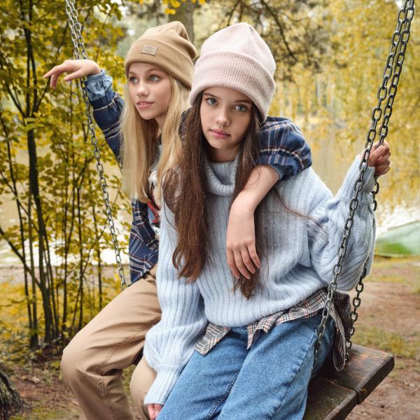 Фото №1 - Шопинг без проблем: новые коллекции Gloria Jeans теперь можно купить на Lamoda 😍