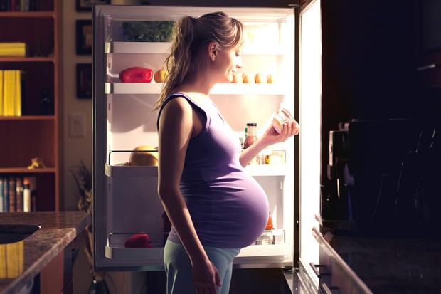 Почему беременным нельзя рыбу