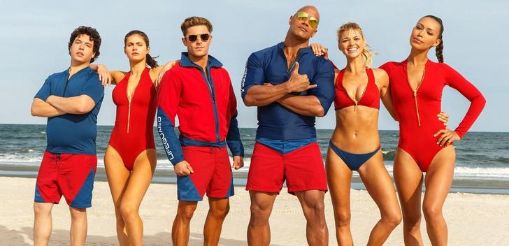 Фото №8 - Для тех, кто застрял в городе: самые смешные комедии про лето, море и пляж 🌅