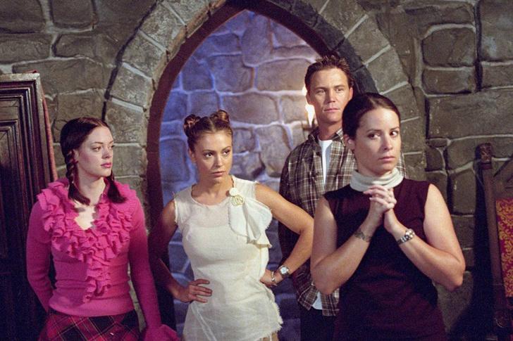 Фото №8 - Чем закончились популярные сериалы, которые шли по телевизору годами