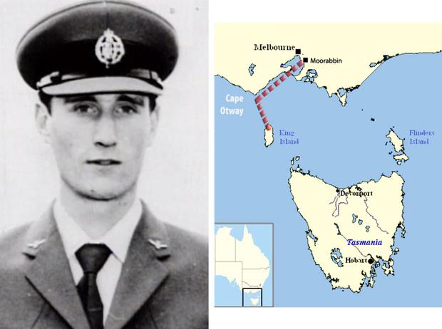 Фото №8 - Незаконченный рейс: самые загадочные исчезновения самолетов в небе
