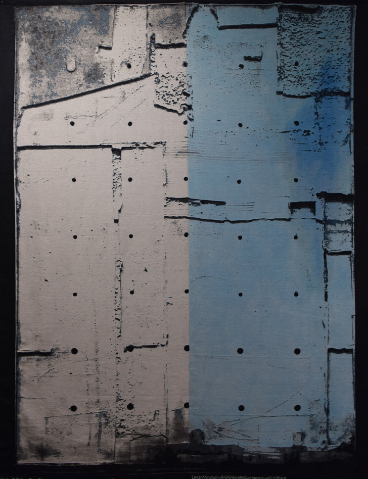 Фото №3 - Домашняя коллекция: какие произведения искусства есть дома у галериста Тамуны Аршба