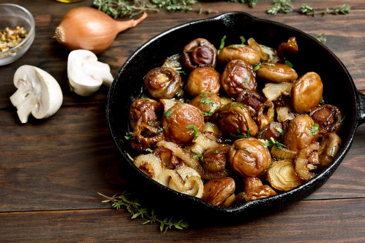 Фото №4 - 10 блюд, которые не стоит готовить любимому