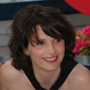Жюльет Бинош (Juliette Binoche)