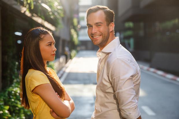 Как распознать измену мужа признаки измены, тест, профайлер