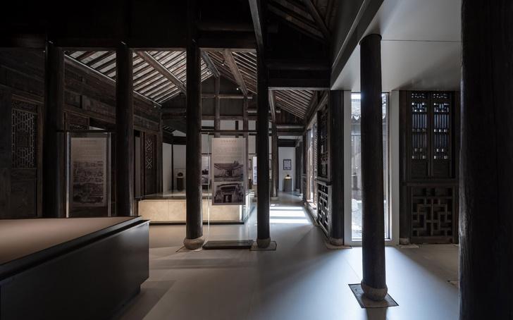 Фото №7 - Музей культуры на месте древних руин в Китае