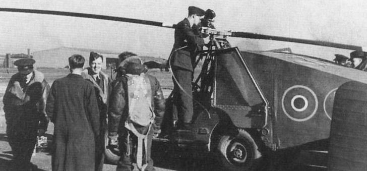 Фото №5 - «Лернинг ту флай»— невыдуманная история летающего внедорожника