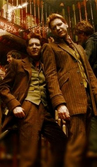 Фото №8 - «Гарри Поттер»: что твой любимый персонаж говорит о тебе самой