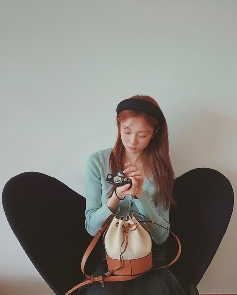 Фото №3 - Pretty Unnie: Все о принцессе подиума и дорам Ли Сон Гён 👑