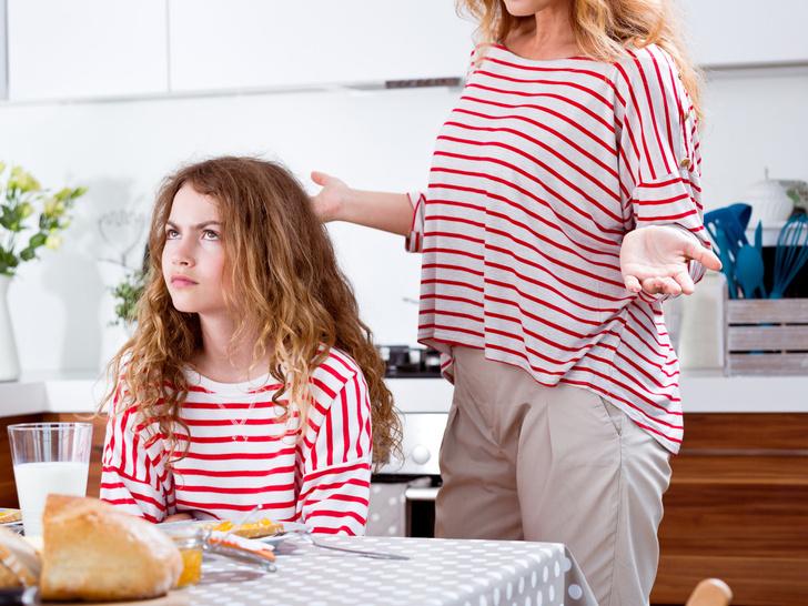 Фото №4 - 10 неочевидных признаков токсичных родителей (возможно, это вы)