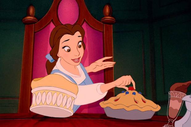 Фото №3 - Что едят диснеевские принцессы: повторяем блюда из любимых мультиков 🥐