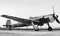 Фото №113 - Сравнение скоростей всех серийных истребителей Второй Мировой войны