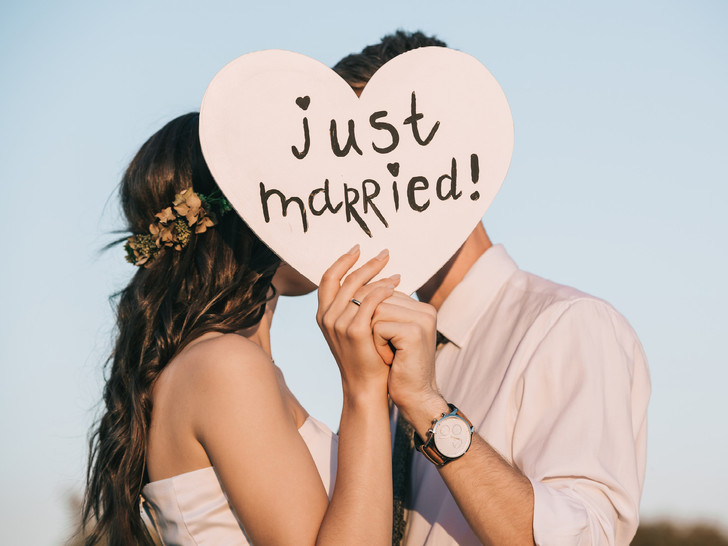 Фото №1 - Возраст любви: когда вступают в брак разные знаки Зодиака