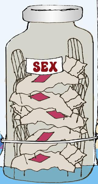 Фото №3 - 15 научных доказательств пользы секса