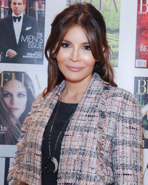 Фото №5 - С трона в колонию: как дочь президента и самая богатая женщина Узбекистана Гульнара Каримова попала за решетку