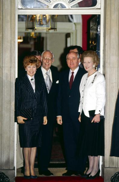 Фото №16 - Женщина с огромным сердцем и нелегкой судьбой: все о Раисе Горбачевой — единственной официальной первой леди СССР