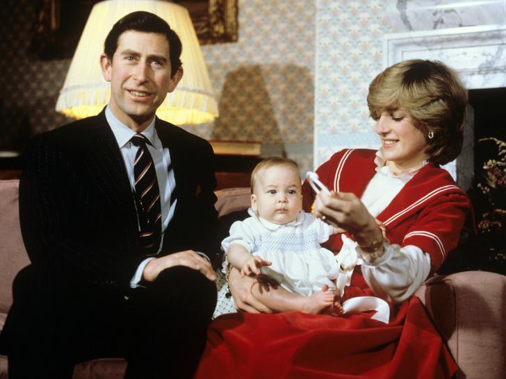 Фото №12 - Самые милые фото, на которых принцев Уильяма и Джорджа не отличить друг от друга