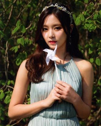 Фото №3 - Выбираем милое платье на лето в стиле Цзыюй из TWICE