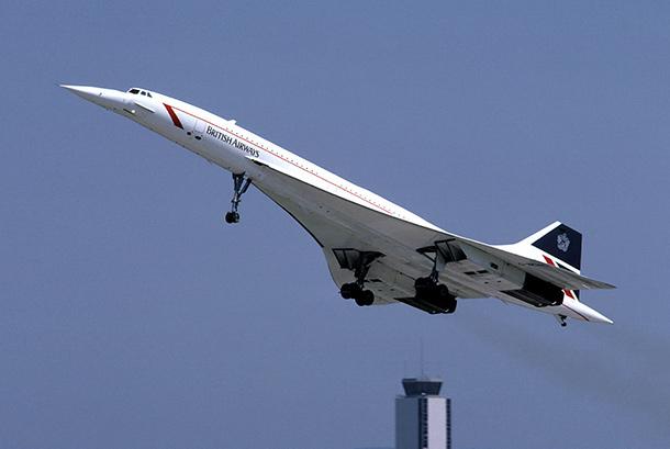Фото №14 - 15 самых быстрых пассажирских самолетов