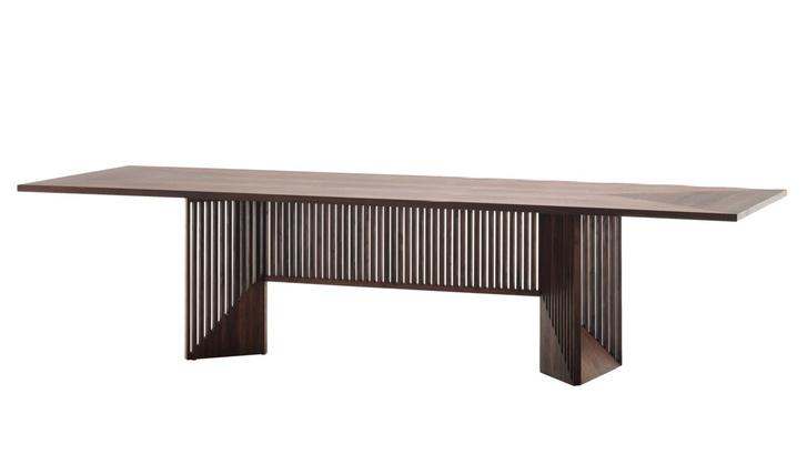 Фото №6 - ТОП-10: столы на скульптурном основании