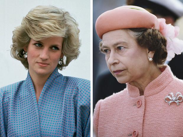 Фото №1 - Предчувствие беды: что Диана сказала Королеве после свадьбы с Чарльзом (и как это определило ее судьбу в БКС)