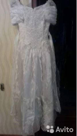 Фото №9 - 15 свадебных платьев, которые страшно покупать