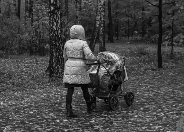 Фото №4 - «Я занимала себя делами каждую минуту— только чтобы не проводить время с сыном»: откровения девушки, едва пережившей послеродовую депрессию