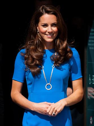 Фото №6 - Королевская сокровищница: самые дорогие украшения герцогини Кейт