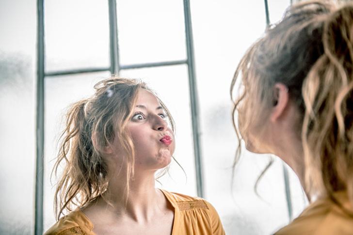 Фото №3 - Без пластики! 10 упражнений, которые помогут увеличить губы