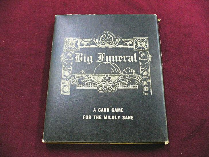 Big Funeral
