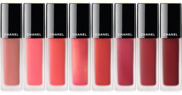 Chanel, Rouge Allure Ink
