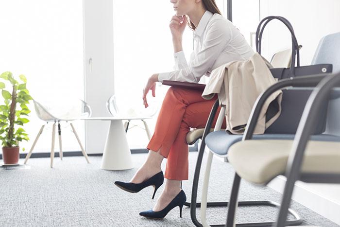 Фото №4 - На новую работу из декрета: 8 фраз, которые помогут убедить работодателя