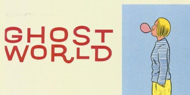 Фото №2 - 9 графических романов, которые зайдут фанатам «Ривердейла»