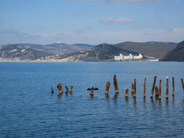 Фото №17 - Черное море от А до Я: полный гид по курортам Краснодарского края