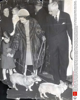 Фото №3 - Экомода: семь членов королевских семей, которые годами носят одни и те же вещи